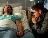 """""""Supernatural Scoop sulla nuova realtà Sam, fratellanza Winchester permanenza Castiel"""