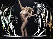 """Venus"" secondo singolo Lady Gaga"