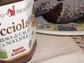 Cookies alla crema cioccolato