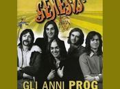 Genesis. anni Prog Mario Giammetti, edizioni Giunti.