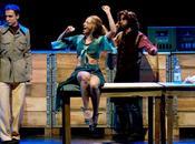 All'ombra dell'ultimo sole, musical scena Teatro Menotti