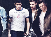Direction annunciano tracklist loro nuovo album