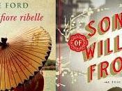 Libro martedì: Come fiore ribelle Jamie Ford