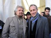 """Beppe Grillo contro Fatto Quotidiano: """"Falsi amici, fomentano nostri deputati"""""""