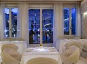 """L'antinoo's lounge restaurant centurion palace hotel venezia conquista forchette"""" della guida gambero rosso"""