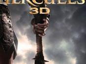 Sangue vendetta primo epico trailer Hercules: Legend Begins