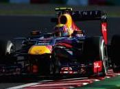 Giappone 2013 Vettel alla quinta consecutiva