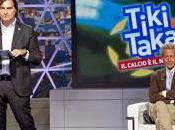 Domani sera Italia puntata speciale Tiki Taka diretta Scampia
