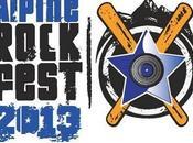 Alpine Rockfest 2013, Andalo dicembre 2013.