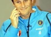 """Esce """"Giocare uomo"""", l'autobiografia Zanetti"""