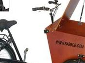 Babboe, cargo bike elettrica