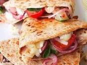 Come Mangiare Piadina Light? Scopri Tortillas Messicane