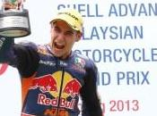 Moto3, Sepang: Salom vince gara volata Rins