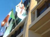 politici sardi bandiera quattro mori