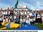 Lombardia aggiudica Kinder+Sport Jesolo Ottobre