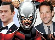 Joseph Gordon-Levitt Paul Rudd trattative Ant-Man