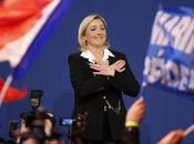 Francia, front national primo partito sondaggi: vince brignoles