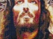 Schemi punto croce: Gesù Nazareth