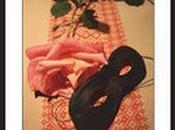 "Recensione: Maschera Nera"" Virginia Mandolini"