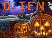 10-Ten Halloween Edition (Halloween's Party