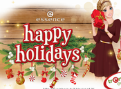 Essence, Happy Holidays Collection Preview