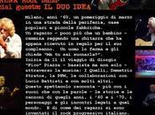 """Giorgio """"Fico"""" Piazza presenta: suono storia"""", ospiti Teocoli, Favalora Lavezzi"""