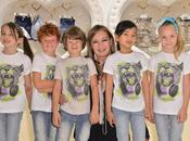 Roberto Cavalli Dubai, inaugurata boutique bambini