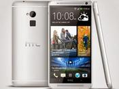 HTC: arriva nuovo display FullHD pollici