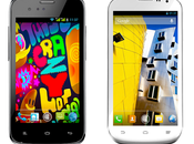Dynamic Star: Smartphone Dual tutte esigenze