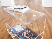 Tavolino salotto moderno plexiglass trasparente spedizione gratuita. Prezzi online