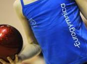 Ginnastica Ritmica: Marco Napoli, campionato Eurogymnica