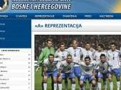 sogno della Bosnia affidato Dzeko Pjanic