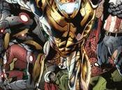 nuovo crossover Marvel, Ultron: l'apocalisse servita