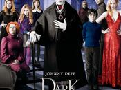 Dark Shadows (Halloween's Party