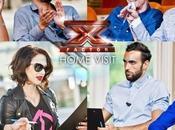 Factor 2013 scelte finali nell'Home Visit #XF7