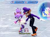 Nuovi dettagli Mario Sonic Giochi Olimpici Invernali Sochi 2014 Notizia