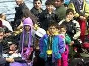 Lampedusa: migranti accoglienza, allarme minori