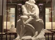 sensualità marmi Auguste Rodin mostra Palazzo Reale Milano
