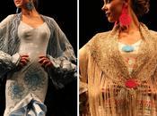 Come cambiato mantoncillo, scialle vestito flamenca: Manila all'Andalusia