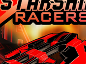 race game psichedelico! StarShip Racers