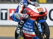 Campionato Mondiale Moto3: Corse Team riconferma Alexis Masbou