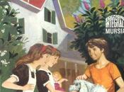 venerdì libro- sotto lillà L.M. Alcott