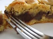 (crostata ripiena) pere cioccolato