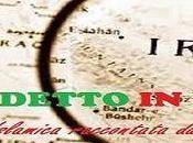 """""""HANNO DETTO IRAN"""", 18/10/2013"""