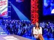 Record stagionale Servizio Pubblico Michelle Bonev: milioni spettatori quasi share