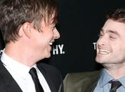 Daniel Radcliffe parla quanto dolorosa prima volta