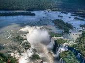 avvicina l'estate nell'Emisfero Sud: Brasile, Argentina Australia