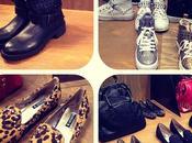 Blocco inaugurato catania blogger scarpe regalo
