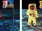 L'arte conquista dello spazio