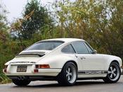 Singer Porsche Nine Eleven